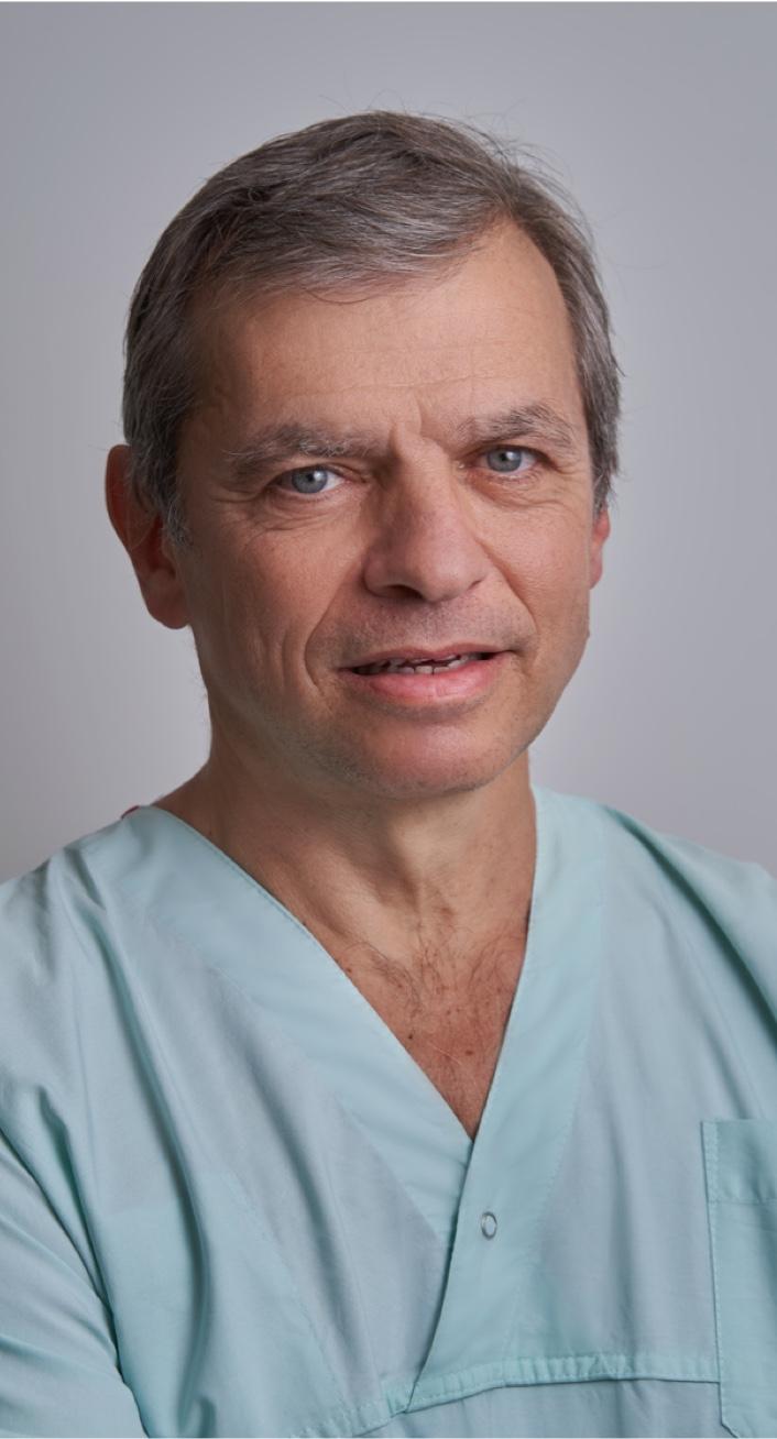 Pr. Benoît Gallix