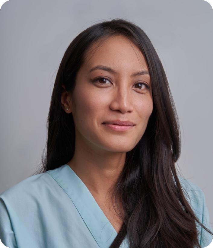 Dr. Aïna Venkatasamy - Radiologue IHU Strasbourg
